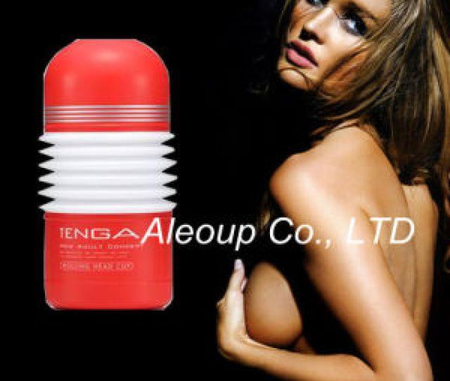 Original Tenga Sex Toy Pocket Pussy Masturbators For Male Toc 103
