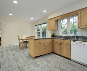 Kitchen Carpet Tiles Best Ideas 2017