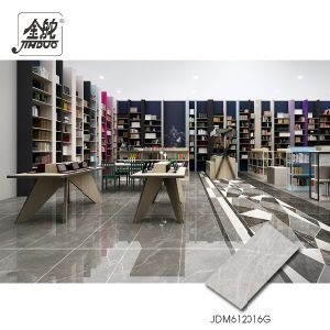 decorative floor tile 60 120cm bathrooms and kitchens tiles grey marble glazed porcelain design floor tiles