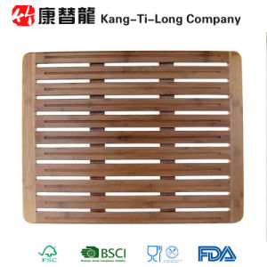 china bathroom bamboo bath mat bamboo shower mat - china bamboo