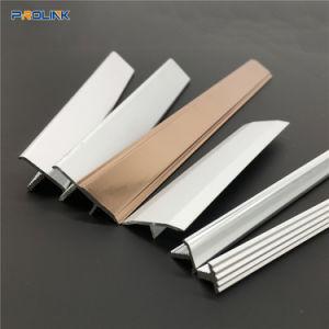 china t shaped ceramic tile edge trim