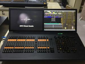 fl black horse dmx lighting controller