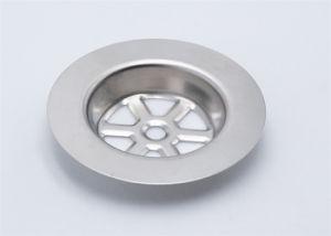 china circel kitchen sink strainer