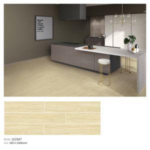 china foshan wood look laminate 5t spc