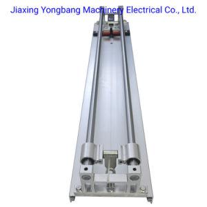 600mm aluminum double pole heavy duty