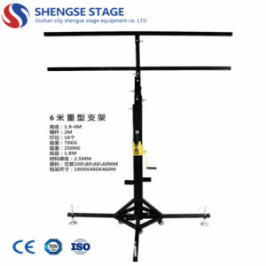 foshan city shengse stage equipment limited