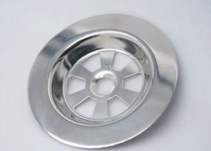 china round 62 mm kitchen sink drain
