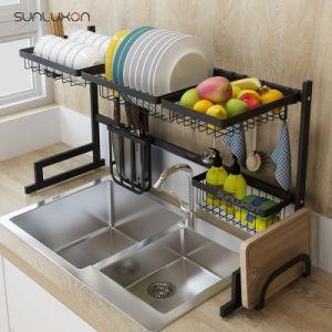 sink dish rack china dish drying rack