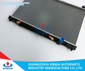 Radiator Fan Intercooler System