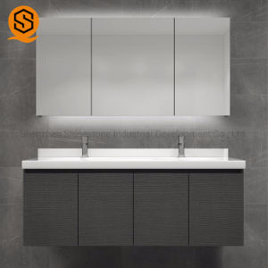 china commercial bathroom double sink