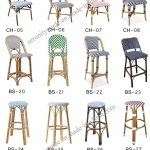 Outdoor Furniture French Bistro Synthetic Woven Rattan Cafe Chair China Rattan Chair Outdoor Cafe Chair Made In China Com
