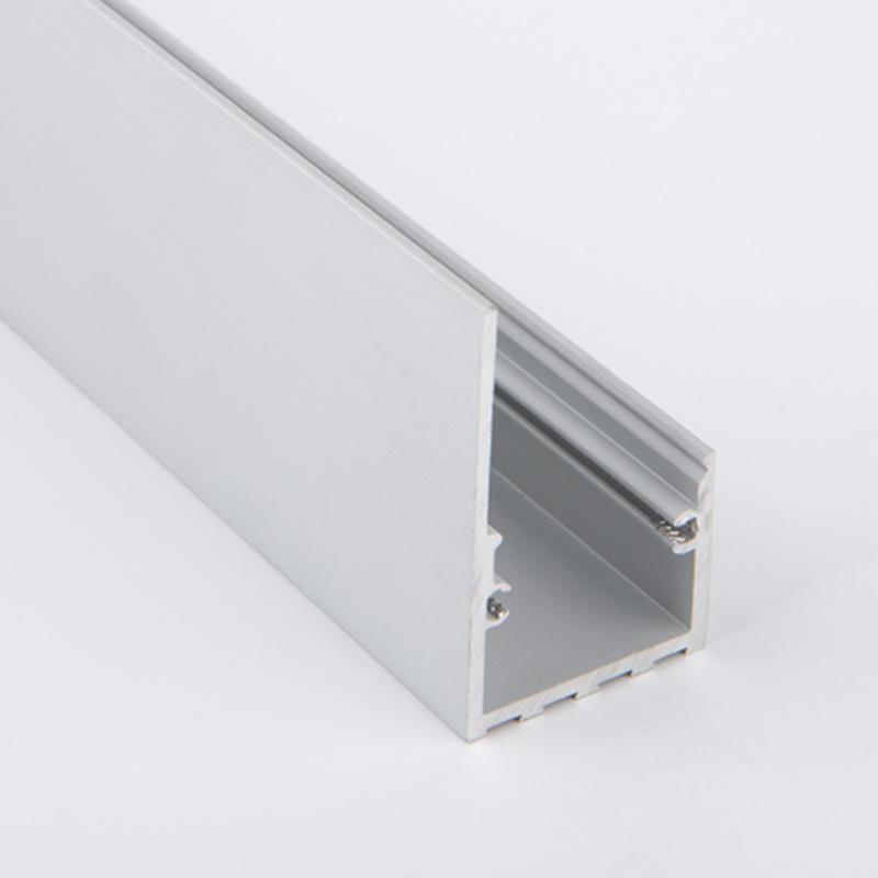 fixtures aluminum led lighting fixture