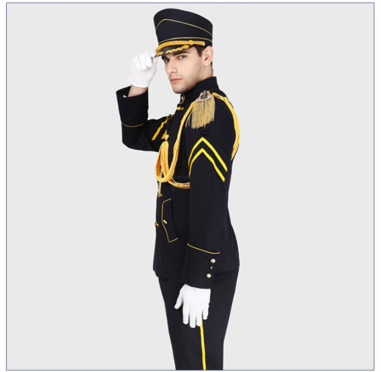 Cheap Security Uniforms