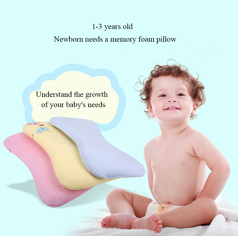 pillow for 3 year old online