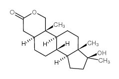 True 99% High Purity Oxandrolone Anavar for Fat Loss 53-39-4