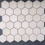 Polished Carrara White Hexagon Stone Marble Tile Mosaic For Floor Wall Bathroom Backsplash Table Patterns China White Marble Tile Travertine Slate Mosaic Made In China Com