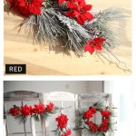 Cheap Christmas Artificial Flower Hanging Flower Arrangements Decoration Dy1 591 China Artificial Christmas And Artificial Flower Price Made In China Com