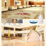 Commercial Carpet Brush Marble Floor Polishing Cleaning Machine For Hotel Factory Ect China Floor Cleaning Machine Price Cleaning Scrubber Made In China Com