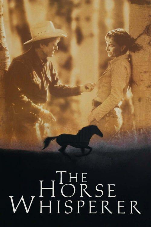 Key visual ofThe Horse Whisperer