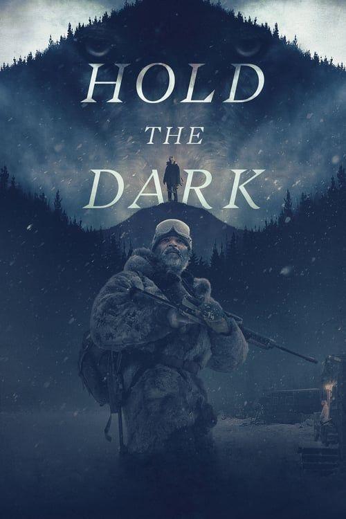 Key visual ofHold the Dark