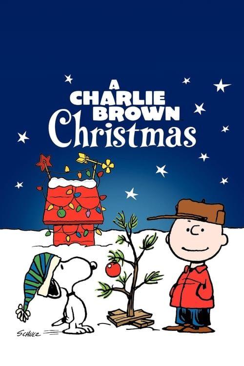 Key visual ofA Charlie Brown Christmas