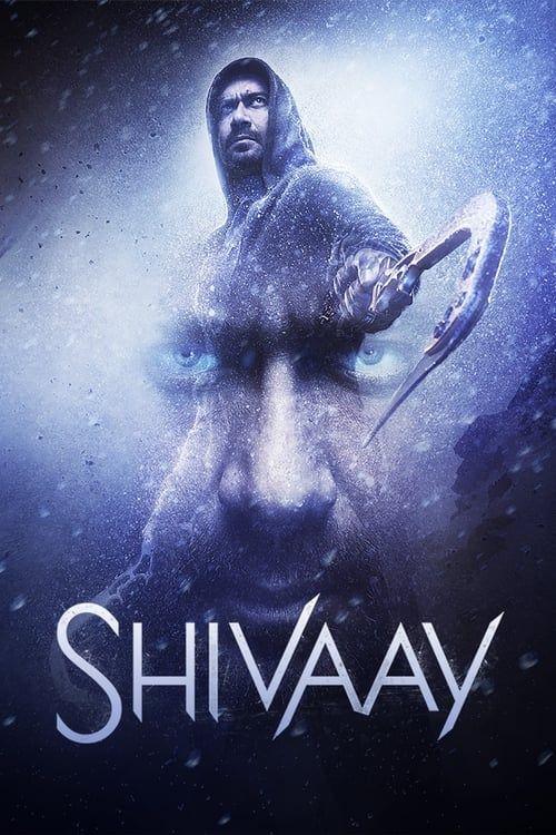 Key visual ofShivaay