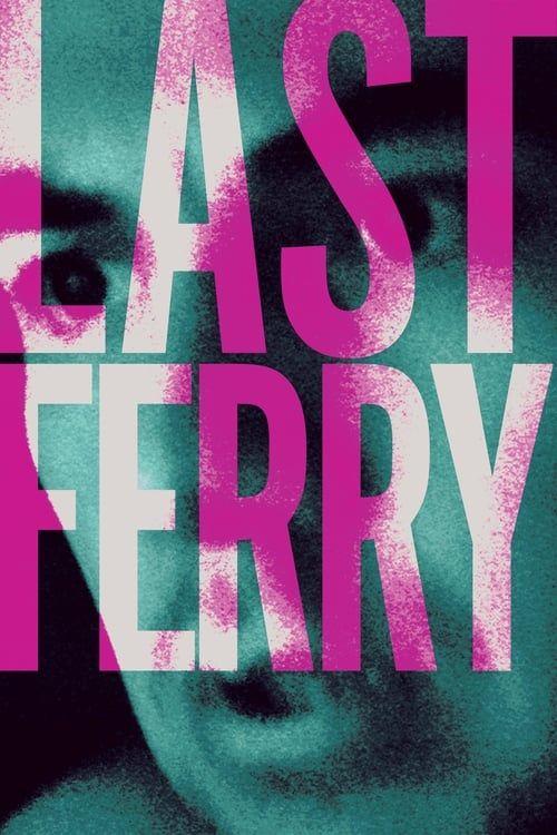 Key visual ofLast Ferry