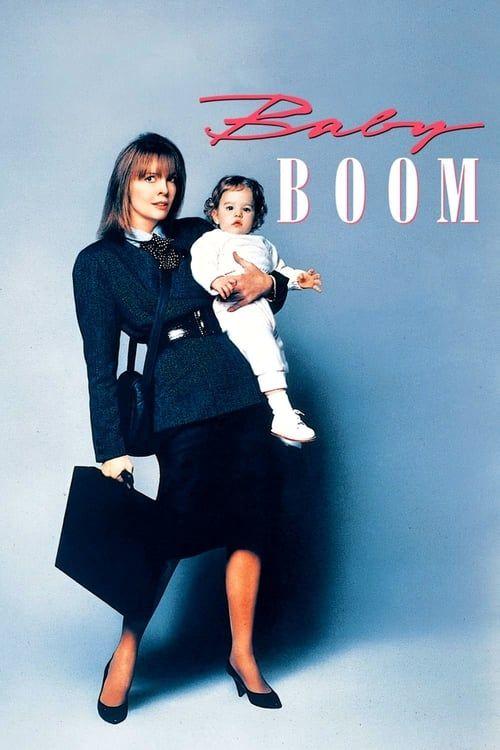 Key visual ofBaby Boom