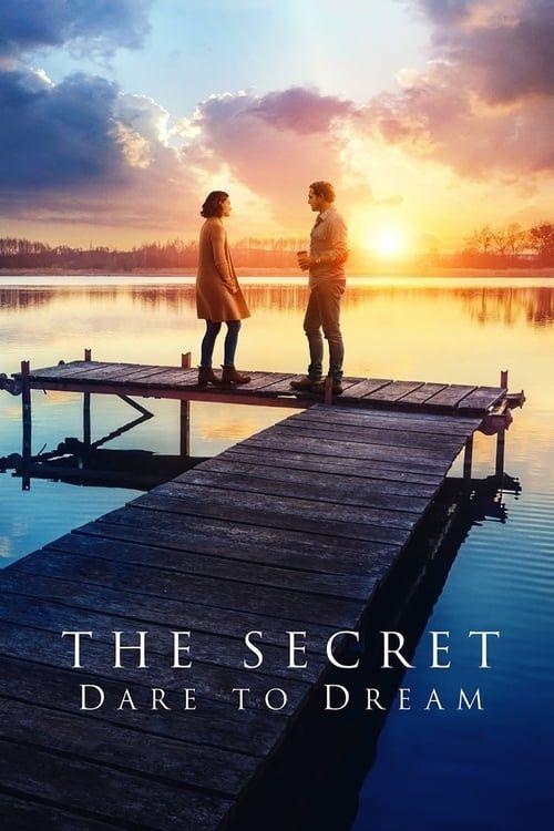 Key visual ofThe Secret: Dare to Dream