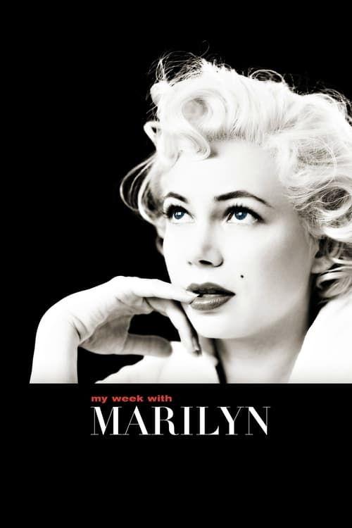 Key visual ofMy Week With Marilyn