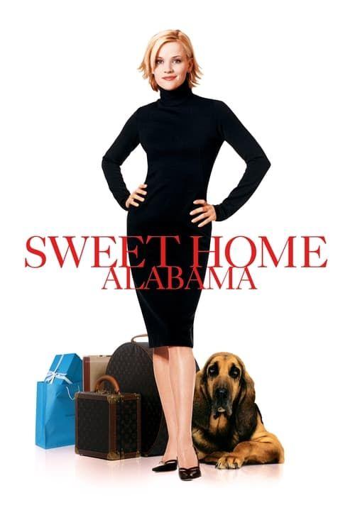 Key visual ofSweet Home Alabama