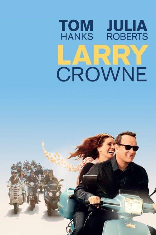 Key visual ofLarry Crowne