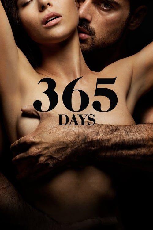 Key visual of365 Days
