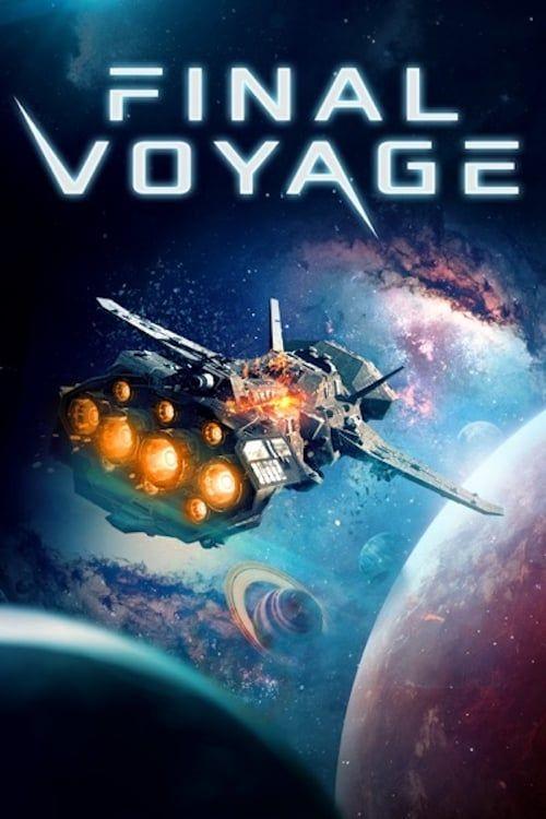 Key visual ofFinal Voyage