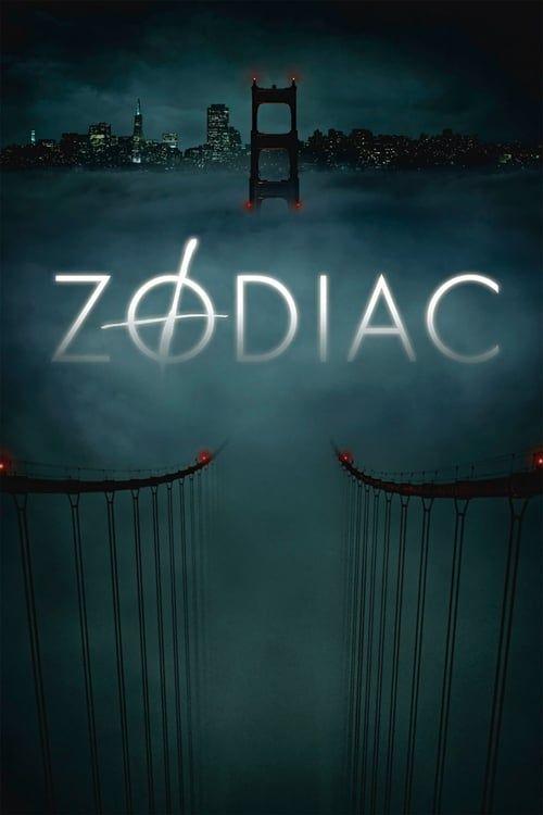 Key visual ofZodiac