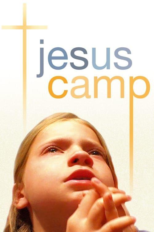 Key visual ofJesus Camp