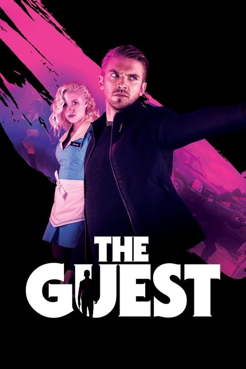 Key visual ofThe Guest