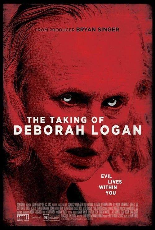 Key visual ofThe Taking of Deborah Logan