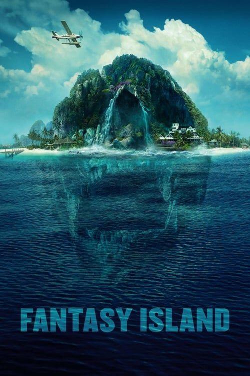 Key visual ofFantasy Island