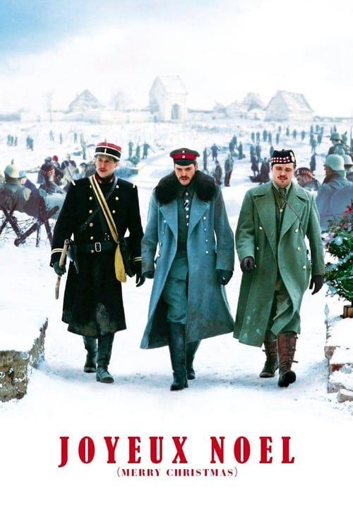 Key visual ofJoyeux Noel