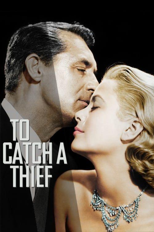Key visual ofTo Catch a Thief