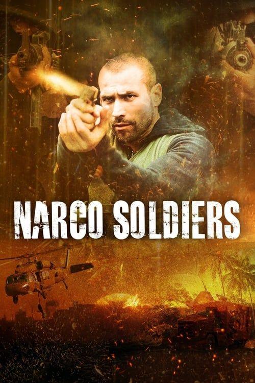 Key visual ofNarco Soldiers