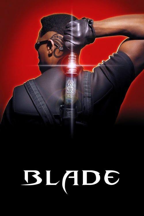 Key visual ofBlade