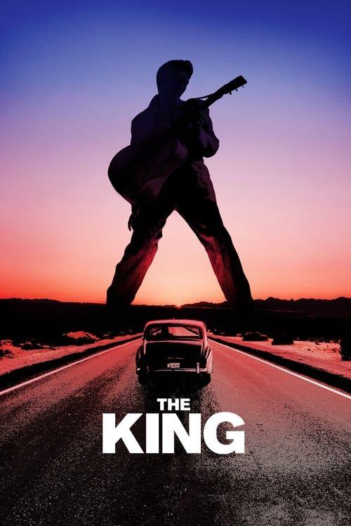 Key visual ofThe King