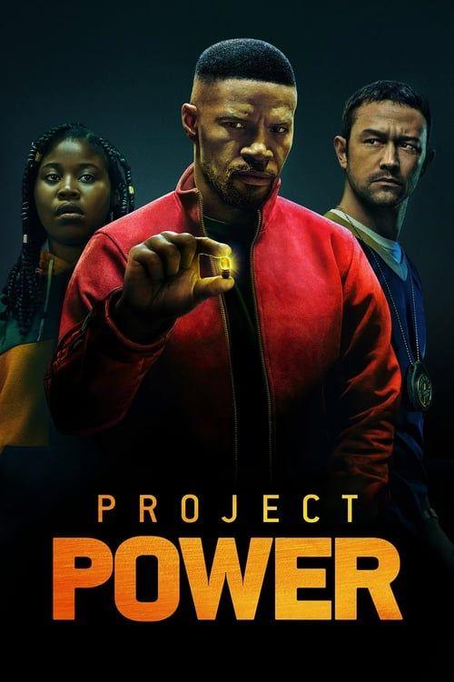 Key visual ofProject Power