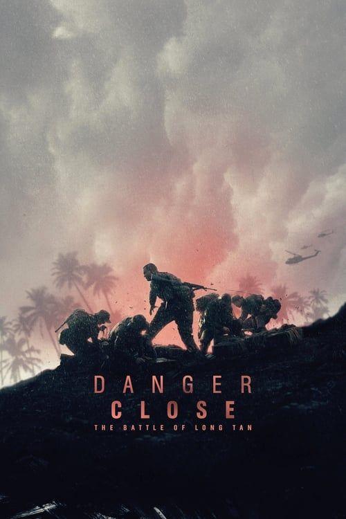Key visual ofDanger Close