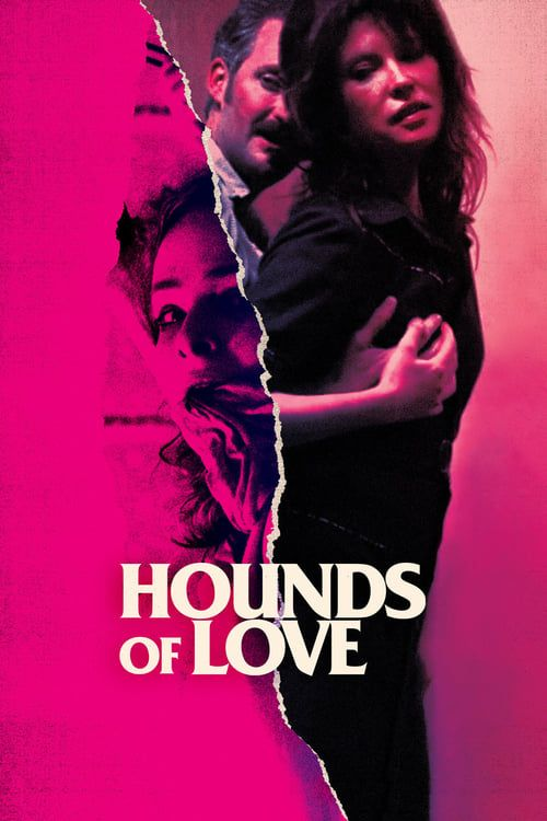 Key visual ofHounds of Love