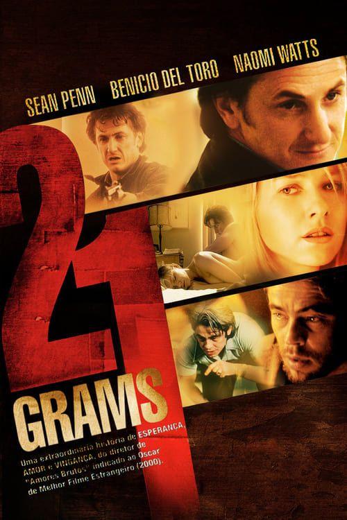 Key visual of21 Grams