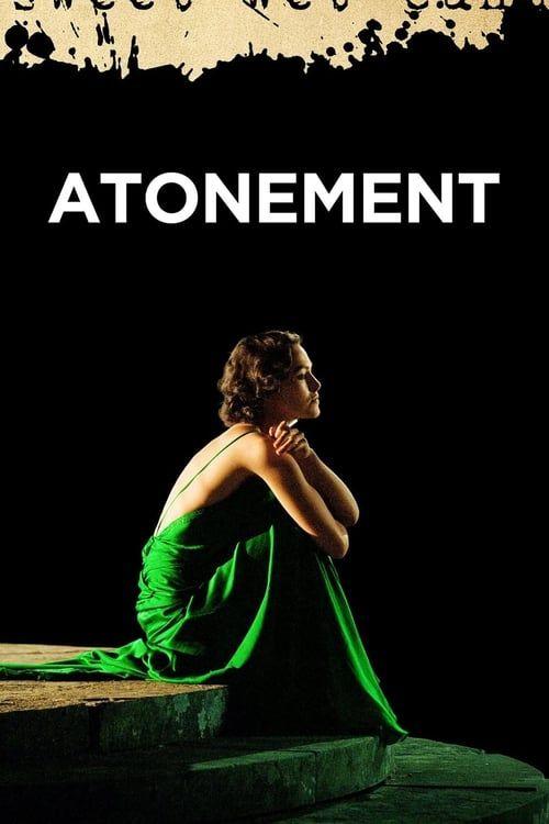 Key visual ofAtonement