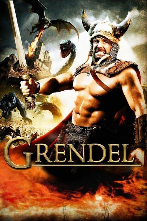 Key visual ofGrendel